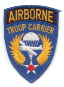 IX Troop Carrier Command